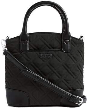 Vera Bradley Day Off Crossbody Bag - VERA VERA CLASSIC BLACK - STYLE