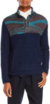 Missoni Knit Cashmere Pullover