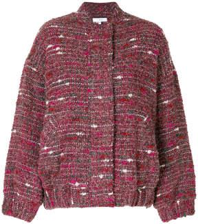 IRO textured jacket