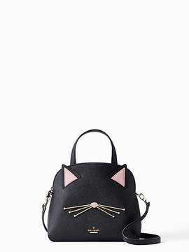 Kate Spade Cats meow small lottie