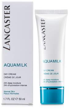 Lancaster Aquamilk Day Cream - For Normal Skin Type