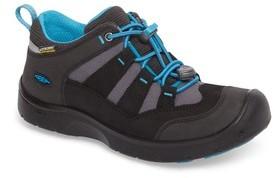 Keen Boy's Hikeport Waterproof Sneaker