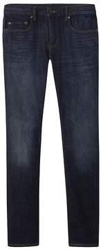 Banana Republic Slim Dark Wash Jean