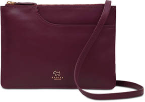 Radley London Pockets Medium Zip-Top Crossbody