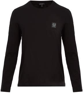 Belstaff Trenham crew-neck cotton sweater