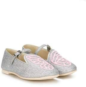 Sophia Webster Mini Bibi butterfly sandals