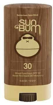 Sun Bum Sunscreen Face Stick - SPF 30 - .45oz