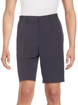 Saks Fifth Avenue Slim Leg Shorts