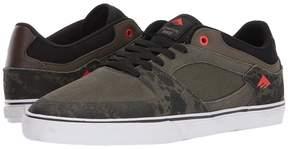 Emerica The Hsu Low Vulc Men's Shoes