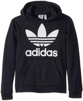 adidas Kids Trefoil Hoodie Kid's Sweatshirt