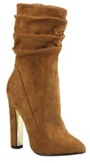 Luichiny Women's Cha Ching Ankle Boot.