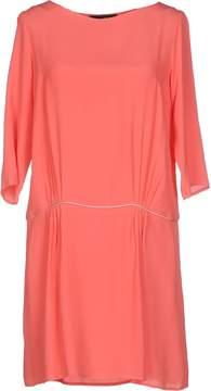 Adele Fado Short dresses