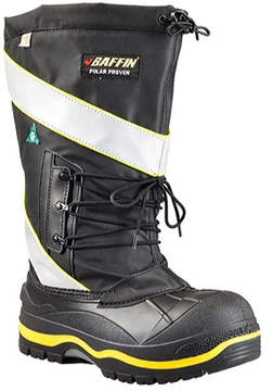 Baffin Men's Derrick Safety Toe and Plate Boot