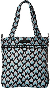 Ju-Ju-Be - Onyx Collection Be Light Tote Bag Tote Handbags
