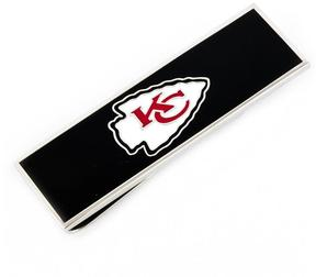 Ice Kansas City Chiefs Money Clip