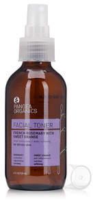Pangea Organics Facial Toner - French Rosemary and Sweet Orange