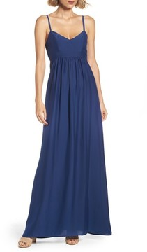 Felicity & Coco Women's Colby Woven Maxi Dress