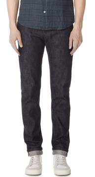 Naked & Famous Denim Chinese New Year Selvedge Denim Jeans