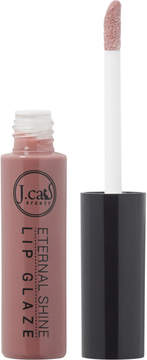 J.Cat Beauty Eternal Shine Lip Glaze - Rose Tea