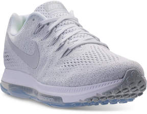 Nike Women's Zoom All Out Low Running Sneakers from Finish Line
