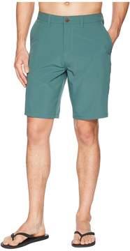 Quiksilver Union Amphibian 21 Walkshorts Men's Shorts