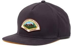 Steve Madden Mountain Patch Baseball Cap