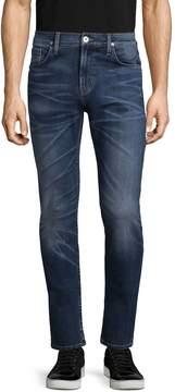 Hudson Men's Sartor Cotton Slouchy Skinny Jeans