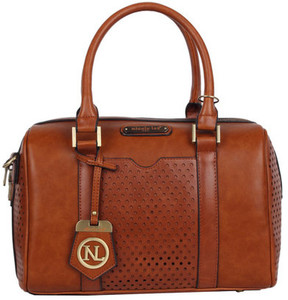 Women's Nicole Lee Talia Boston Shoulder Bag
