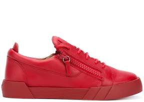 Giuseppe Zanotti Design The Shark 5.0 low-top sneakers