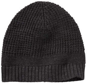 Banana Republic Extra-Fine Merino Mixed-Stitch Beanie