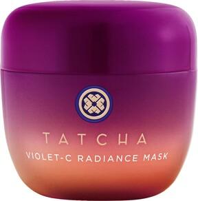 Tatcha Violet-C Radiance Mask