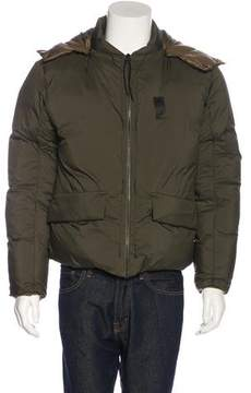 Oamc Compression Down Jacket w/ Tags