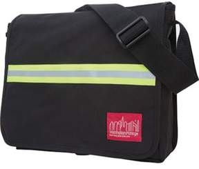 Manhattan Portage Unisex Reflective Dj Bag.