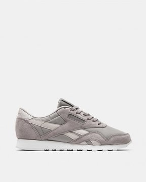 Reebok Women's x FACE Stockholm Classic Nylon (Intuition | Kindness)