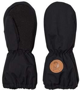 Mini Rodini Black Alaska Glove