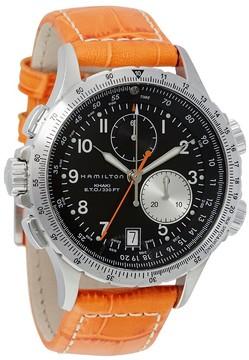 Hamilton Khaki ETO Men's Watch