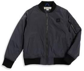 Calvin Klein Jeans Boys Aviator Jacket