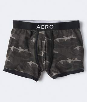 Aeropostale Camo Knit Trunks