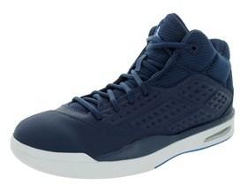 Jordan Nike Men's New School Basketball Shoe.