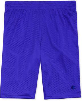 Champion Heritage Mesh Shorts, Big Boys (8-20)