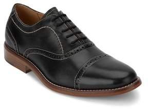 G.H. Bass & Co & Co. Mens Carnell Cap Toe Dress Oxford Shoe.