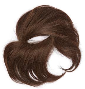 Hairdo. by Jessica Simpson & Ken Paves Dark Chocolate Casual-Do Wrap