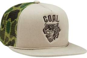 Coal Khan Trucker Hat