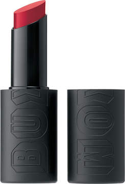 Buxom Matte Big & Sexy Bold Gel Lipstick - Pink Decoy (matte electric pink)