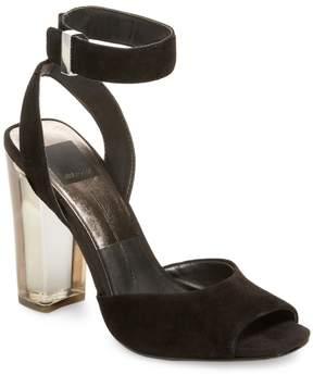 Dolce Vita Women's Hades High Heel Sandal