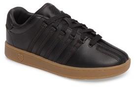 K-Swiss Boy's 'Classic' Sneaker