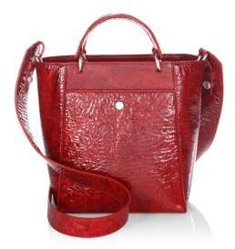 Elizabeth and James Eloise Petit Leather Tote