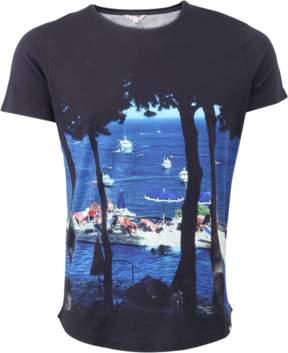 Orlebar Brown Hulton Getty T-Shirt