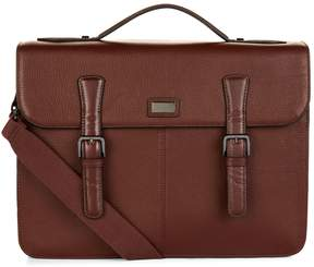 Ted Baker Leather Satchel