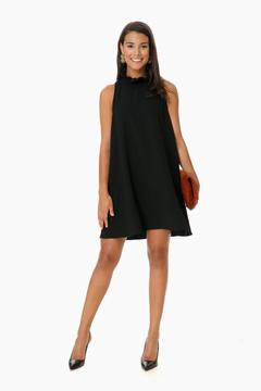 Do & Be Do+Be Black Blythe Dress
